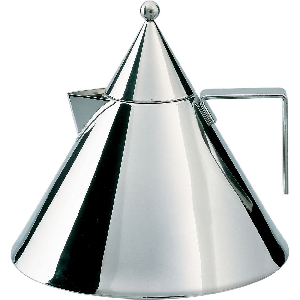 Alessi in love every time an act of love desall blog - Bouilloire alessi electrique ...